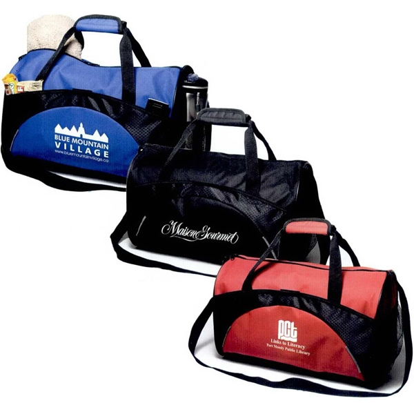 The Sprinter - Multi Purpose Practical Duffel Photo