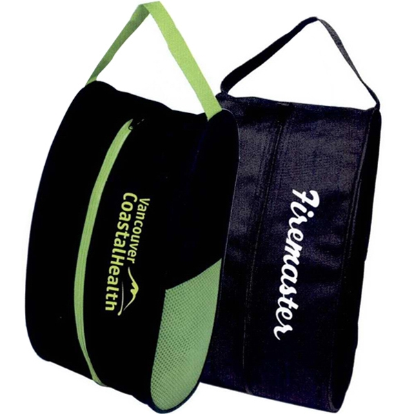 The Reliant - Shoe Bag, Great For Golf Or Travel Photo