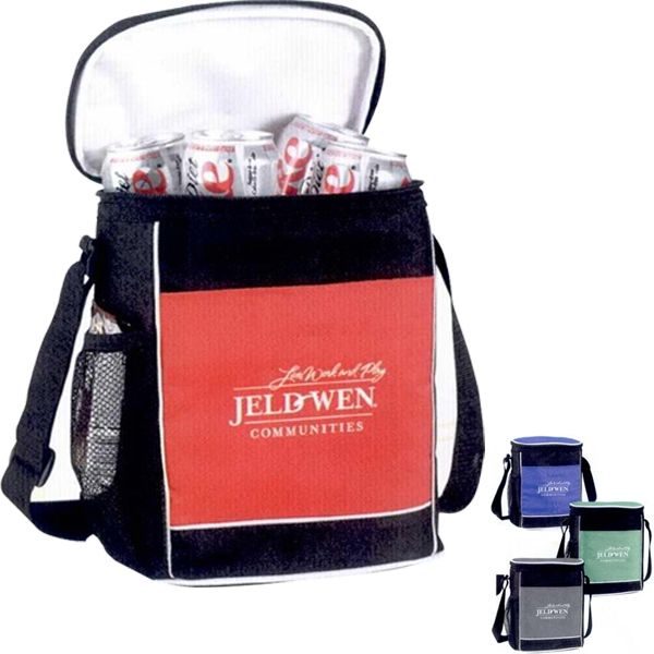 The Cooler Sling - Seam Sealed Cooler Bag With Durable Straps Photo