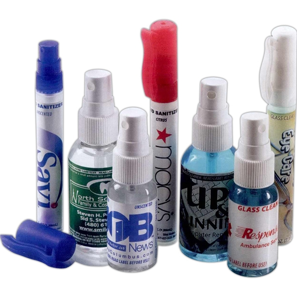 Spray Pen Hand Sanitizer, 0.25 Oz Photo