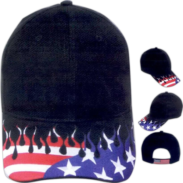 The All American Cap