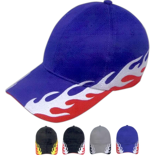 The Grand Prix Cap