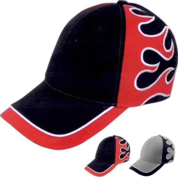 The Indy Cap