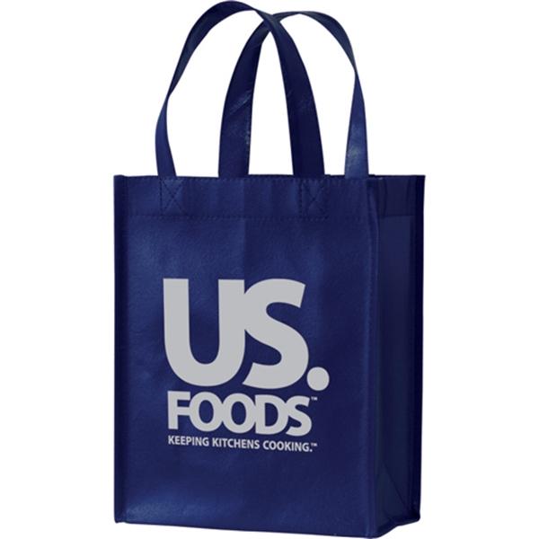 Designer Tote & Grocery Bags