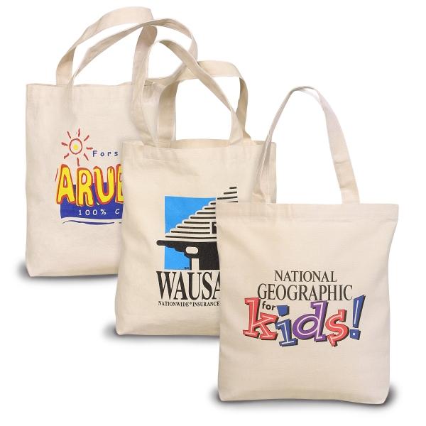 Convention Sampler Tote bag