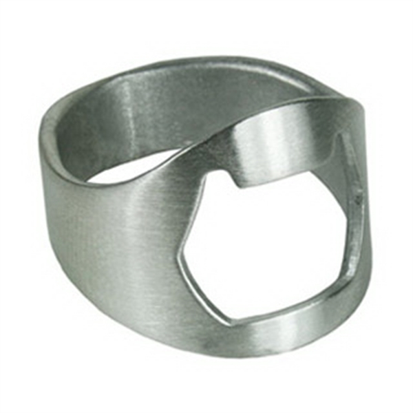 Bottle Opener Ring Photo