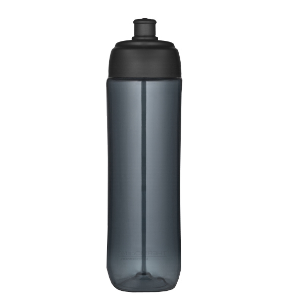 Thermo Cafe' (tm) - Charcoal Hydration Bottle, Dishwasher Safe. Available June 2012 Photo
