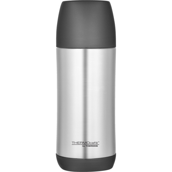 Thermo Cafe' (tm) - Beverage Bottle With Large Serving Cup. Available June, 2012 Photo