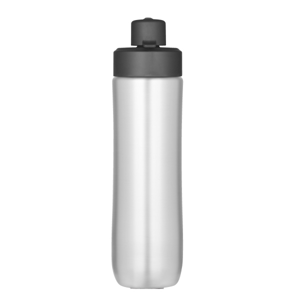 Thermo Cafe' (tm) - Hydration Bottle, Stainless Steel Single Wall Construction. Available June 2012 Photo