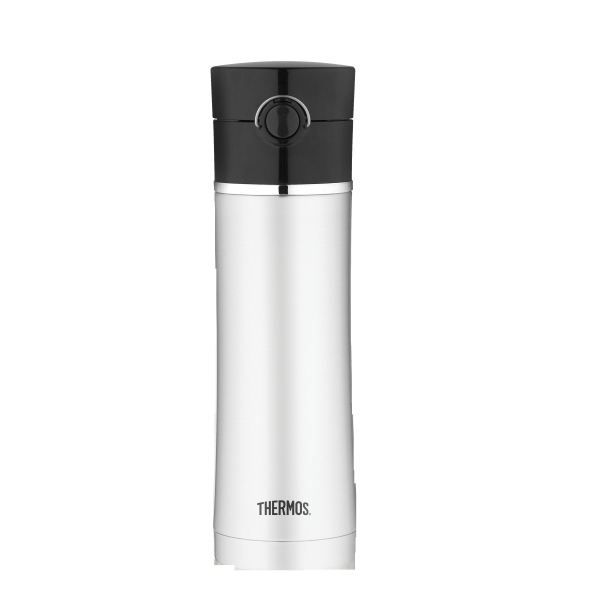 Sipp (tm) - Direct Drink Bottle Is Dishwasher Safe. 16 Oz/470 Ml Photo