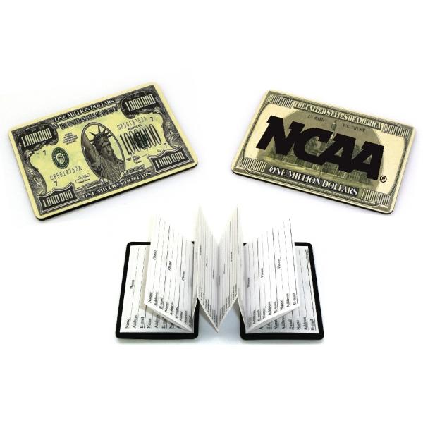 Money Address Book