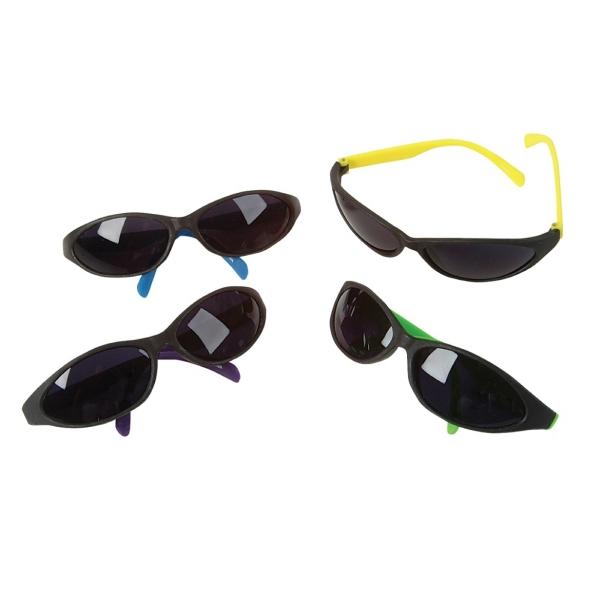 Cool Neon Sunglasses