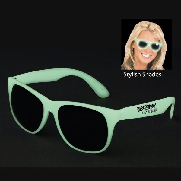 Glow Sunglasses
