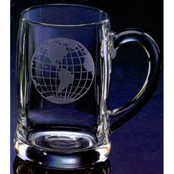 Gentry - Elegantly Designed Stein, 15oz Photo