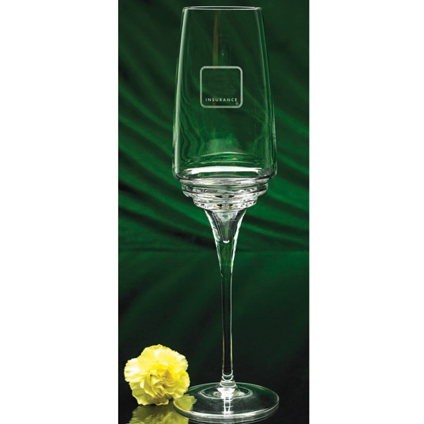 Eperienza - Lead Free Cascade Stemware Photo