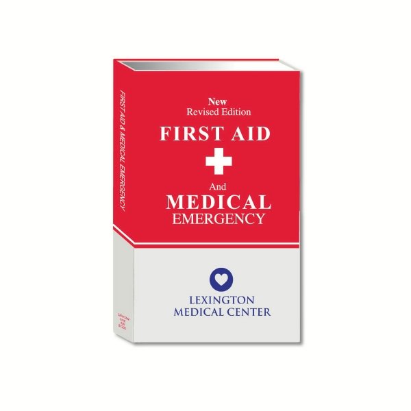 First Aid And Medical Emergency Handbook Photo