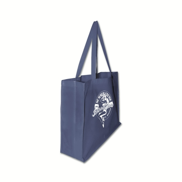Polypro - Jumbo Polypropylene Tote Bags Photo