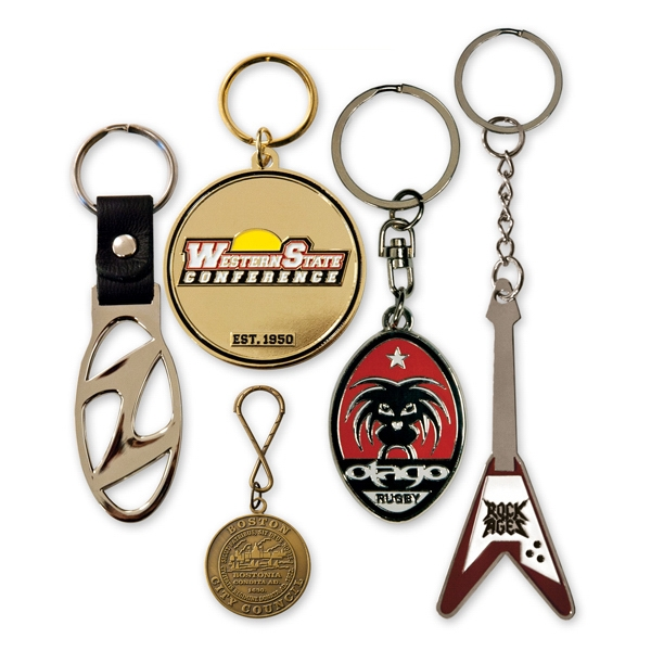 Custom Design Key Chain