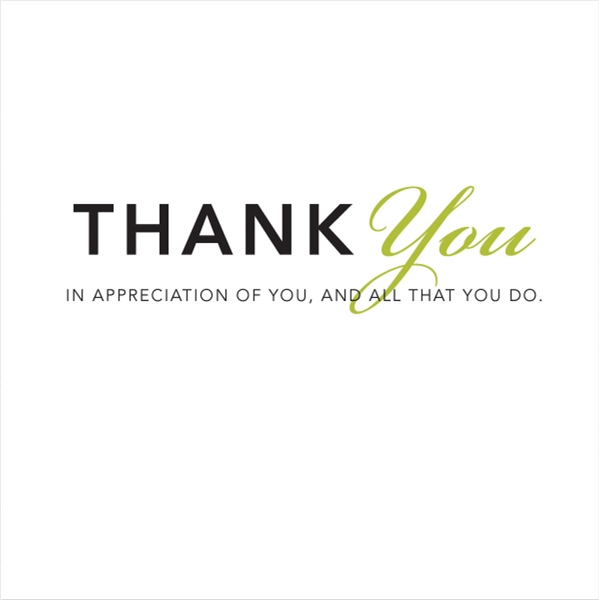 Gift Of Inspiration: Thank You - Book Of Inspiring Quotes. Hardcover, 128 Pages Photo
