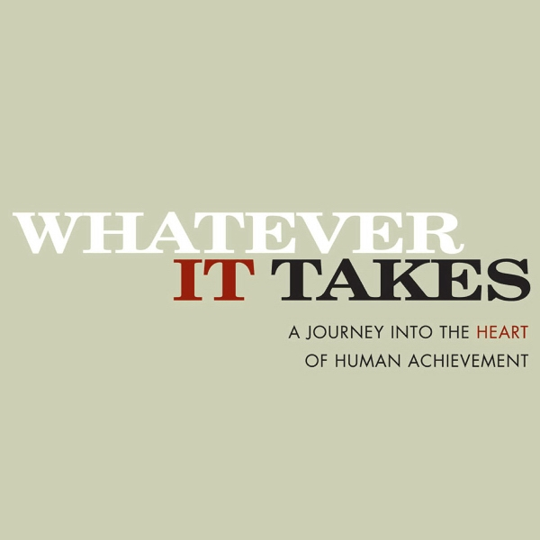 Gift Of Inspiration: Whatever It Takes - Whatever It Takes - A Gift Of Inspiration Quotation Book Photo