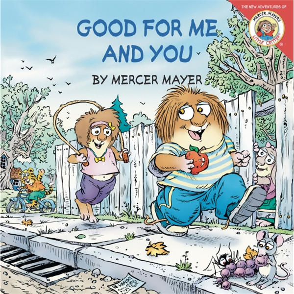 Good For Me And You 24 Page Paperback Book Photo