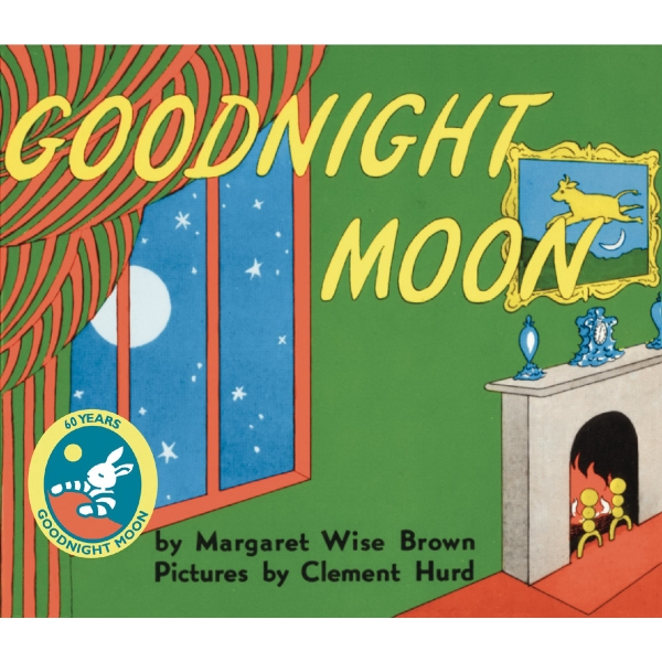 Goodnight Moon - Children's Board Book 34 Pages Photo