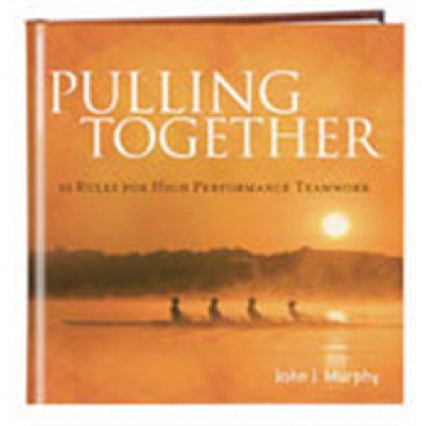 Pulling Together. Hardcover 96 Pages Photo