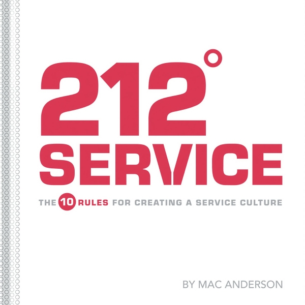 212: Service. Hardcover 96 Pages Photo
