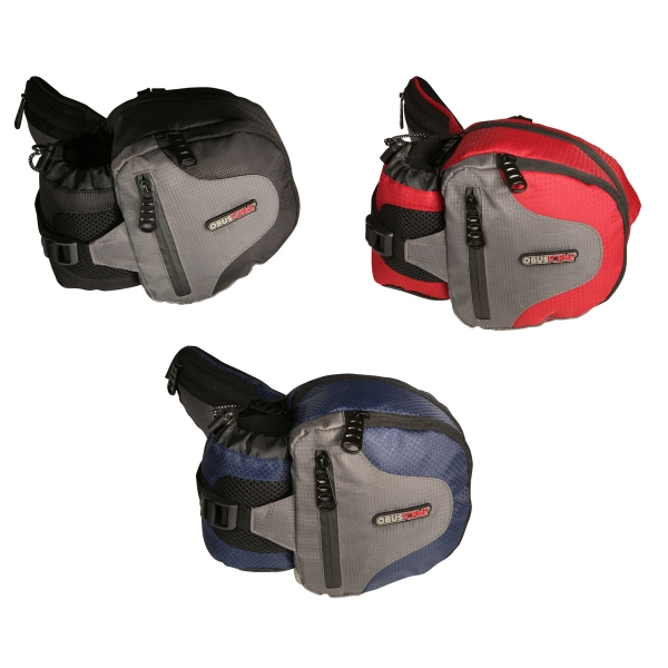 Obusforme (r) Hydra - Fanny Pack Made Of Rugged Ripstop Has 3 Pockets And Water Bottle Holder Photo