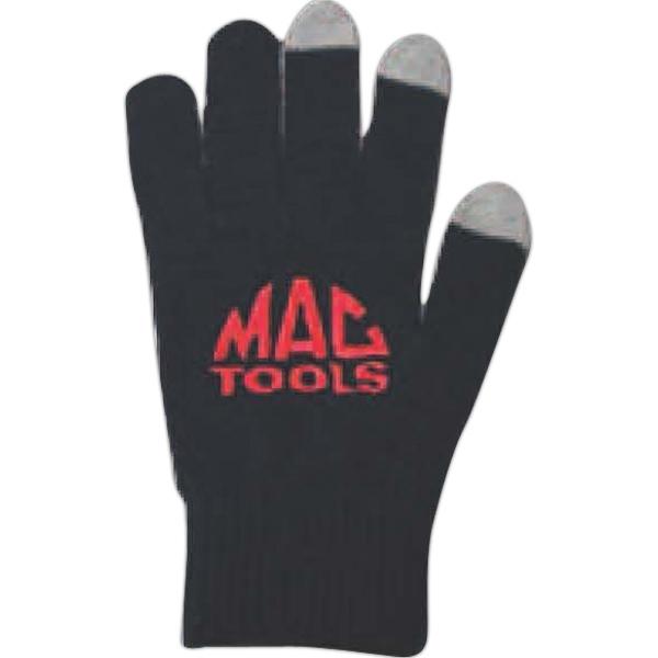 Custom Printed Gloves