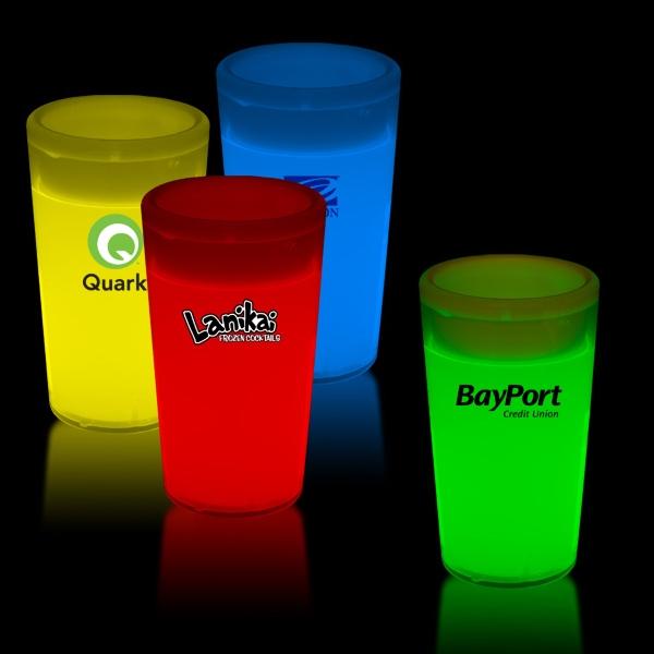 Light Up Drinkware