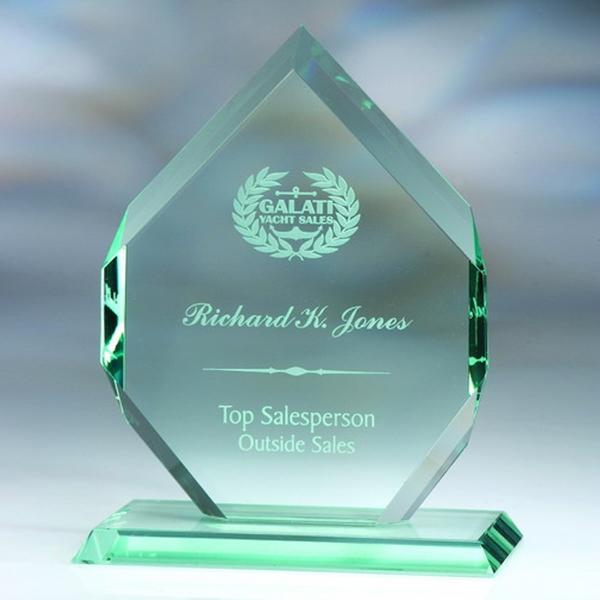 "Award-Emperor's Jewel  7 1/2"""