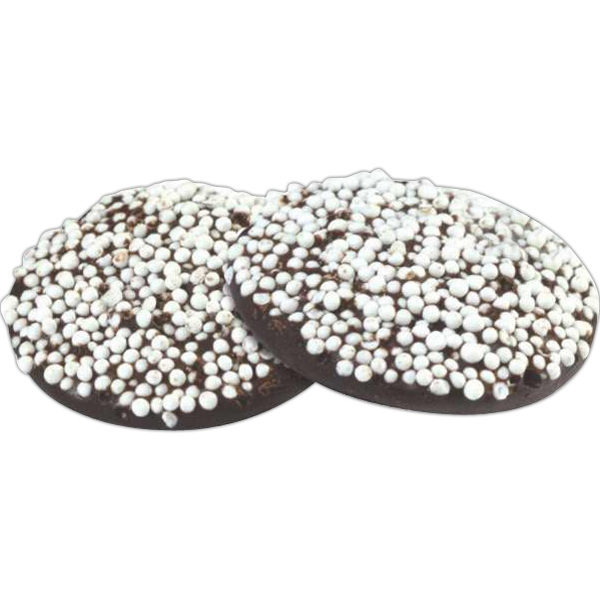 Individually Wrapped Dark Chocolate Nonpareils