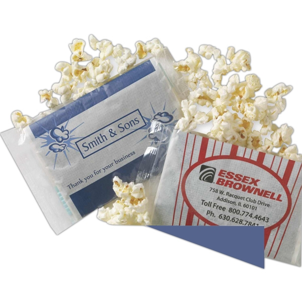 BEST PRICE! Personalized Popcorn