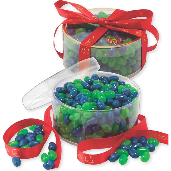 Clearview Gift Box with Colorful Jelly Belly®