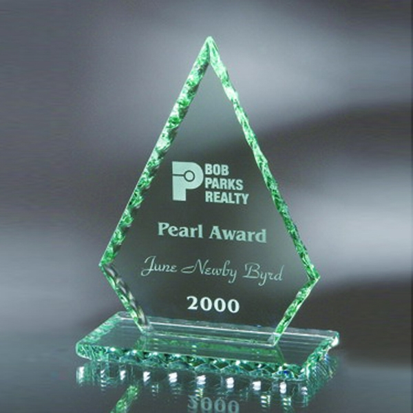 "Award-Conquest, Pearl Edge 8 1/4"""