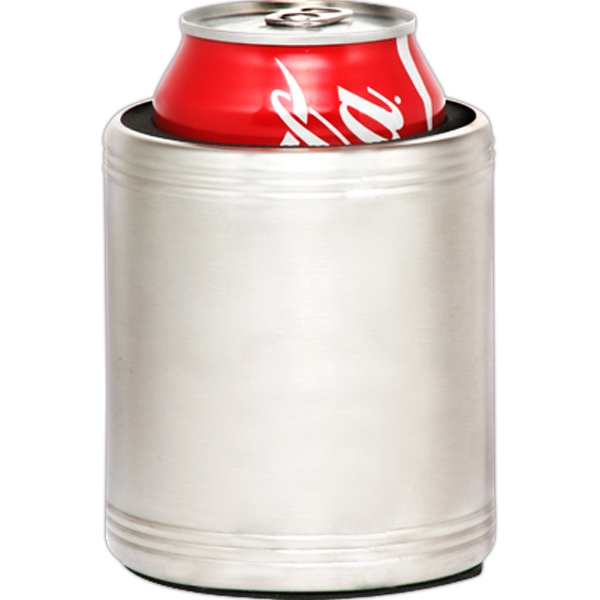 Stainless Steel Can Cooler