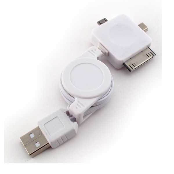 Mobile Phone Usb Extension Cable Photo