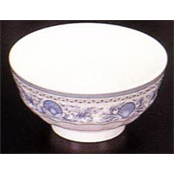 8oz Melamine Small Deco Bowl Photo
