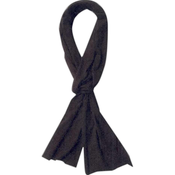 Unisex Pima Scarf Made Of 100% Pima Cotton Photo