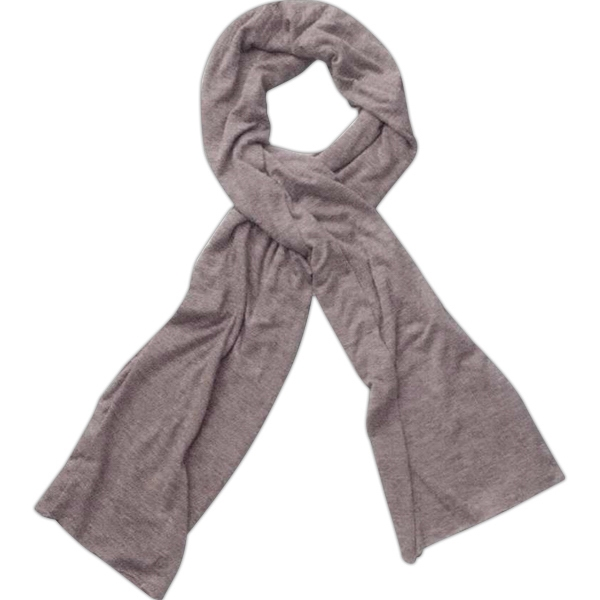Unisex Oversized Scarf Photo