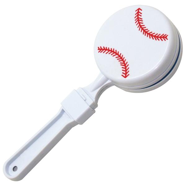 Baseball Clapper