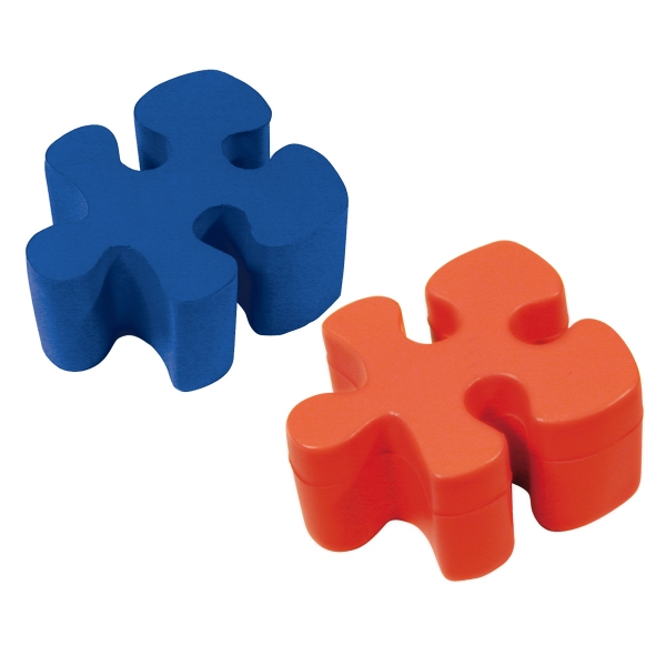 Squeezies (R) Puzzle Stress Reliever