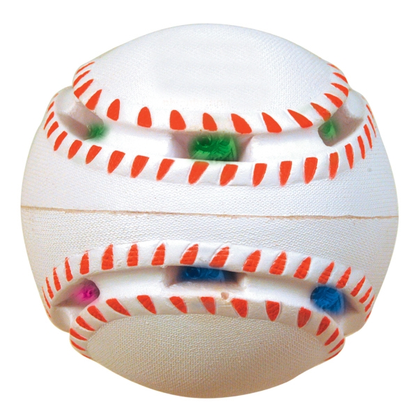 Squeezies (r) - Sports Design Light Up Stress Ball Photo