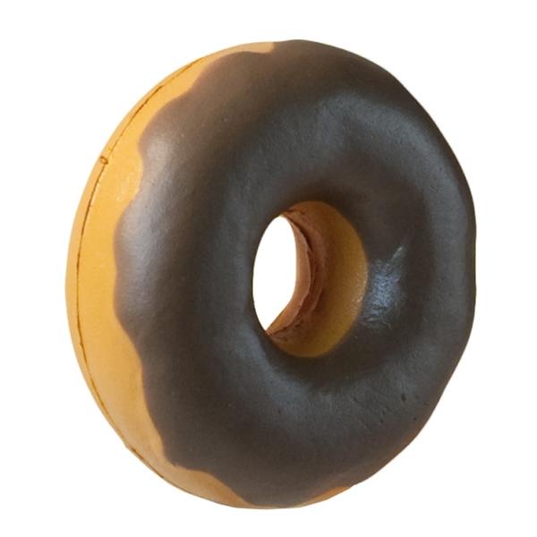 Squeezies (R) Doughnut Stress Reliever