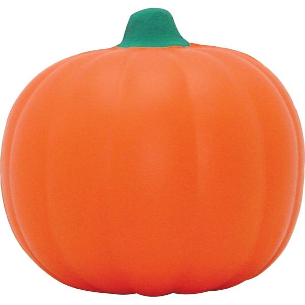 Squeezies (R) Pumpkin Stress Reliever