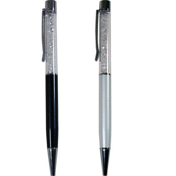Elegant Crystal Pens