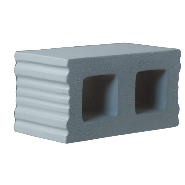 Squeezies (R) Concrete Block Stress Reliever