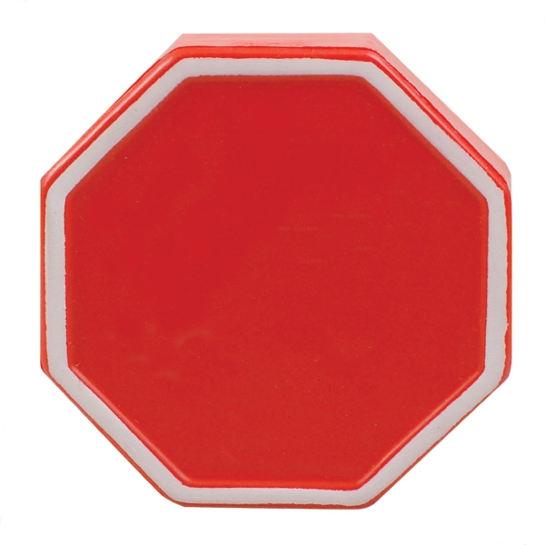 Squeezies (r) - Stop Sign Shape Stress Reliever Photo