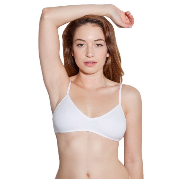 Interlock Bra. Blank Photo